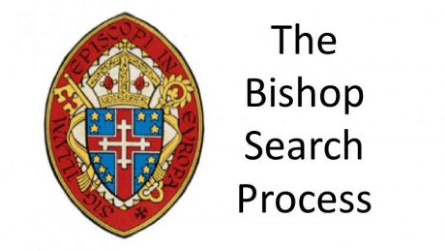 Be A Part of the Search for a New Bishop