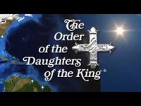 From the Daughters of the King