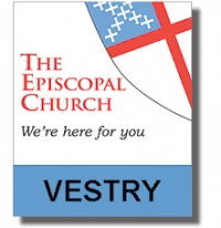 Vestry Update September