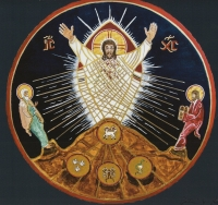 The Feast of Transfiguration