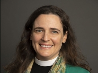 New Bishop Elected