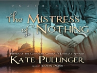 Book Club to Host Author Kate Pullinger