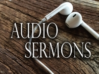 Audio of Sermons